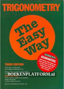 Trigonometry The EasyWay