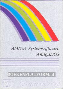 Amiga Systemsoftware AmigaDOS
