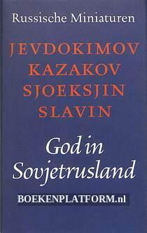 God in Sovjetrusland