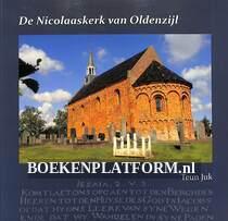 De Nicolaakerk van Oldenzijl
