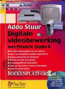Digitale videobewerking met Pinnacle Studio 8