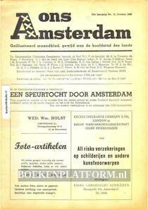 Ons Amsterdam 1950 no.10