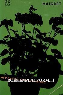 0298 Maigret en het drama in de Rue Lopert
