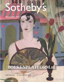 Belgian Art 1880-1960