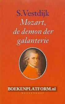 Mozart, de demon der galanterie