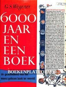 6000 Jaar en een boek