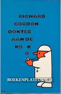 0583 Dokter aan de kook