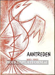 Aantreden Mei 1965