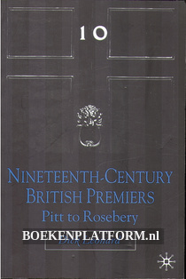 Nineteenth Century British Premiers