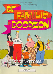01 De Famile Doorzon