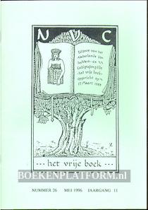 Het Vrije Boek 1996