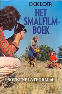 Het smalfilmboek
