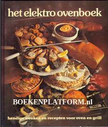 Het Elektro ovenboek