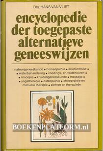 Encyclopedie der toegepaste alternatieve geneeswijzen