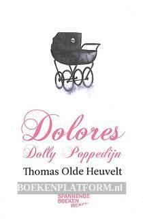 2019 Dolores Dolly Poppedijn