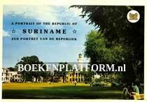 Een portret van de republiek Suriname