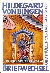 Briefwechsel Hildegard von Bingen