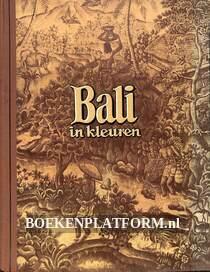 Bali in kleuren