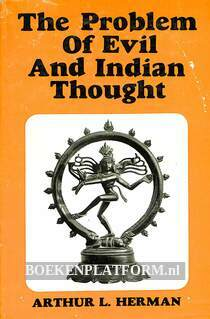 The Problem of Evil And Indian Thought