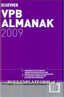 VPB Almanak 2009