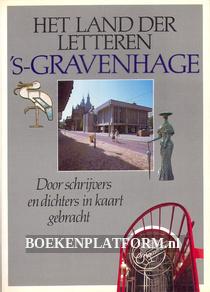 Het land der letteren 's-Gravenhage & Scheveningen