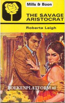 1424 The Savage Aristocrat