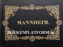 Souvenir de Mannheim et de Schweizingen