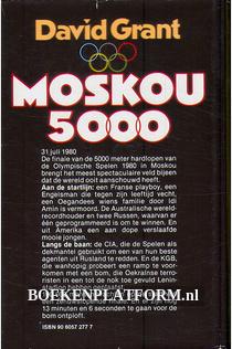 Moskou 5000