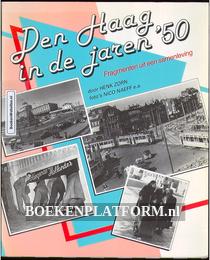 Den Haag in de jaren '50