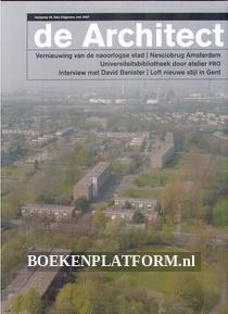 De Architect 2007-05