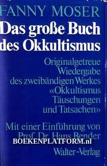 Das grosse Buch des Okkultismus