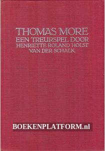 Thomas More, een treurspel in verzen