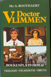 Doctor Vlimmen Trilogie