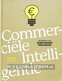 Commerciële Intelligentie