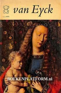 0806 Jan van Eyck