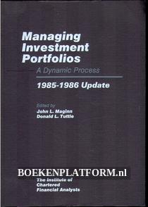 Management Investment Portfolios