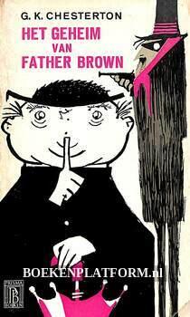 0628 Het geheim van Father Brown