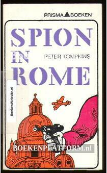 1165 Spion in Rome