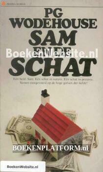 1554 Sam en de Schat