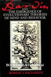 Darwin and the Emergence of Evolutionary Theories
