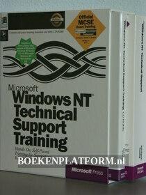 Windows NT Technical Support Training V. 4.0