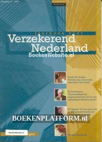 Jaarboek voor Verzekerend Nederland 1998