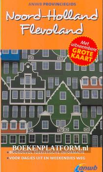 Noord-Holland Flevoland
