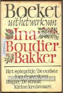 Boeket uit het werk van Ina Boudier Bakker