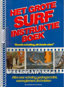 Het grote Surf instructieboek