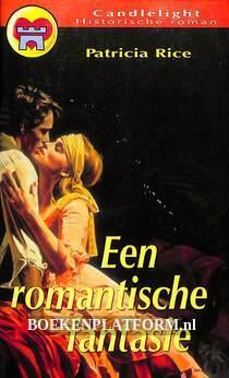 0546 Een romantische fantasie
