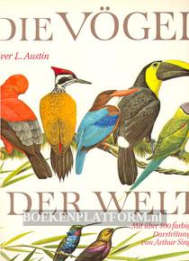 Die Vögel der Welt