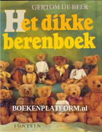 Het dikke berenboek