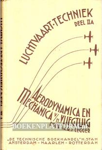 Luchtvaart-techniek IIA