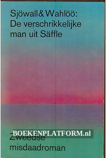 1578 De verschrikkelijke man uit Saffle